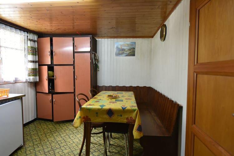 vakantiehuis Zwitserland, Jura, Grengiols vakantiehuis CH-3993-16