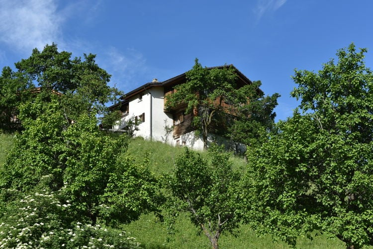 Ferienhaus Edge - Chalet - Grengiols
