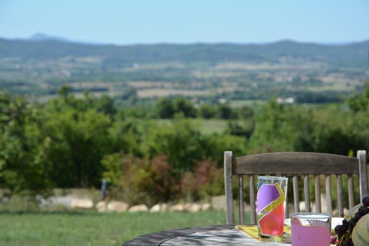 Villa met zwembad met wifi  BarjacMazet de Languedoc et Ardèche