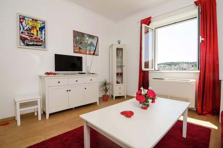 Appartement Kroatië, Dalmatie, Dubrovnik Appartement HR-20000-52