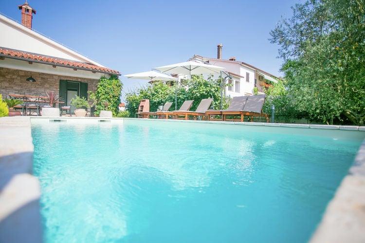 Villa Kroatië, Istrie, Tar Villa HR-52465-10