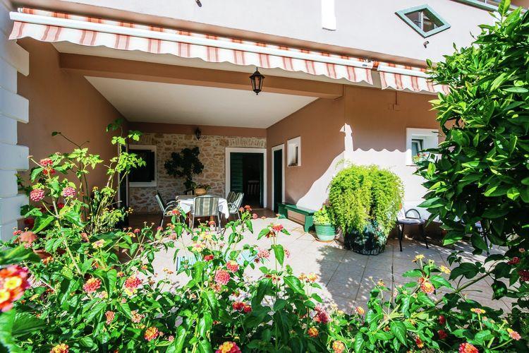 Appartement Kroatië, Dalmatie, Bibinje Appartement HR-23205-04
