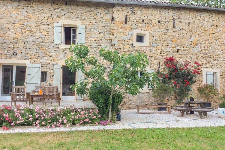vakantiehuis Frankrijk, Midi-Pyrenees, Varen vakantiehuis FR-06362-01