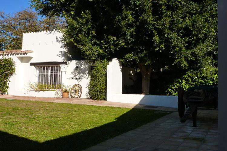 Ferienhaus La Abadesa (1744996), Marbella, Costa del Sol, Andalusien, Spanien, Bild 3