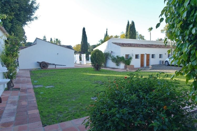 Ferienhaus La Abadesa (1744996), Marbella, Costa del Sol, Andalusien, Spanien, Bild 34