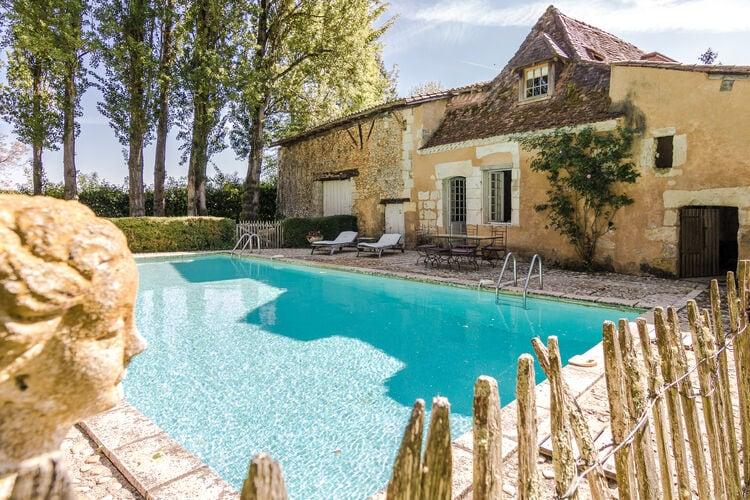Vakantiehuizen Frankrijk | Dordogne | Vakantiehuis te huur in Sourzac    21 personen