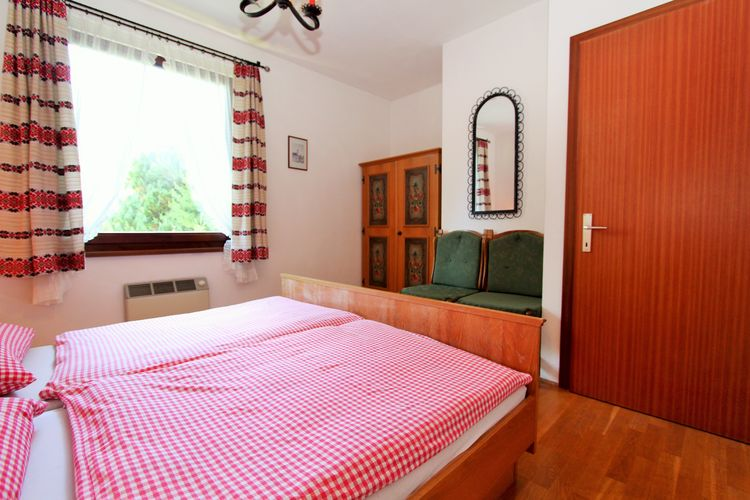 Appartement Oostenrijk, Kaernten, Ferlach Appartement AT-9163-03