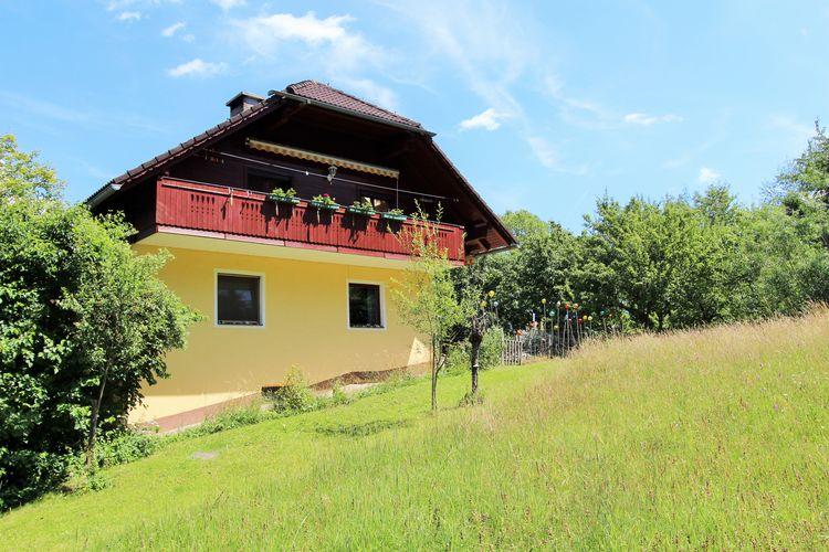 Appartement Oostenrijk, Kaernten, Köttmannsdorf Appartement AT-9071-02