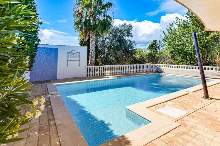 Villa Portugal, Algarve, Carvoeiro Villa PT-8400-34