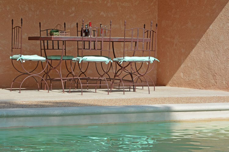 Vakantiewoning Frankrijk, Provence-alpes cote d azur, Carpentras Villa FR-84200-23