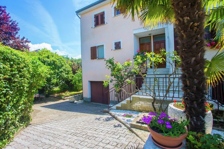 Appartement  met wifi  IstrieApartment Marko Banovac with Garden