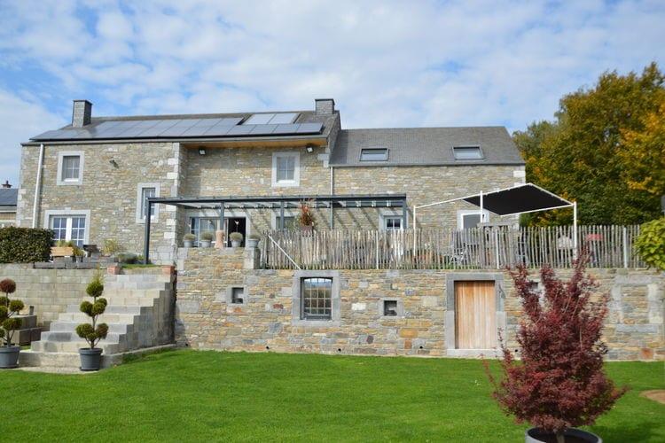 Vakantiehuizen Belgie | Luik | Vakantiehuis te huur in Ouffet   met wifi 4 personen