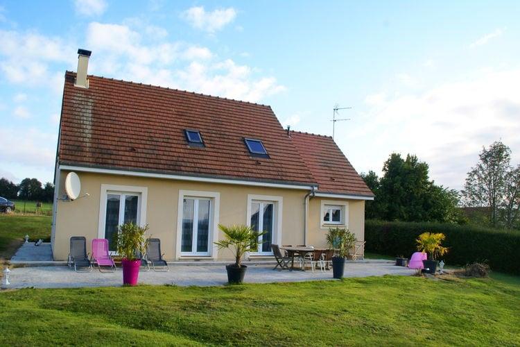 vakantiehuis Frankrijk, Normandie, Longues-sur-Mer vakantiehuis FR-14400-31