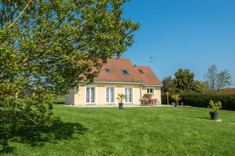 Vakantiehuizen Normandie te huur Longues-sur-Mer- FR-14400-31   met wifi te huur
