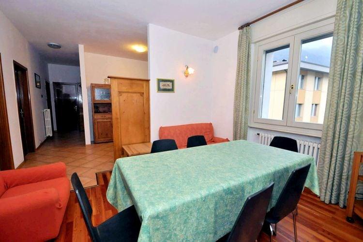 Vakantiewoning Italië, Trentino-alto-adige, Malè vakantiewoning IT-38027-23