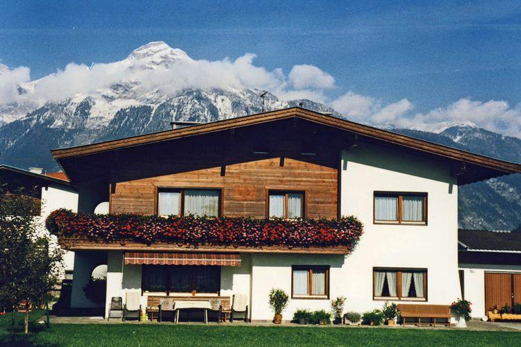 Villa Jessi Hochfugen-Hochzillertal Tyrol Austria