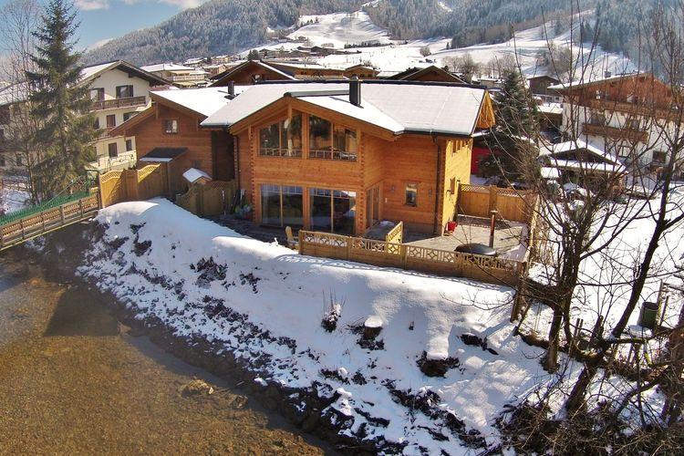 Vakantiehuizen Oostenrijk | Salzburg | Chalet te huur in Kaprun   met wifi 12 personen