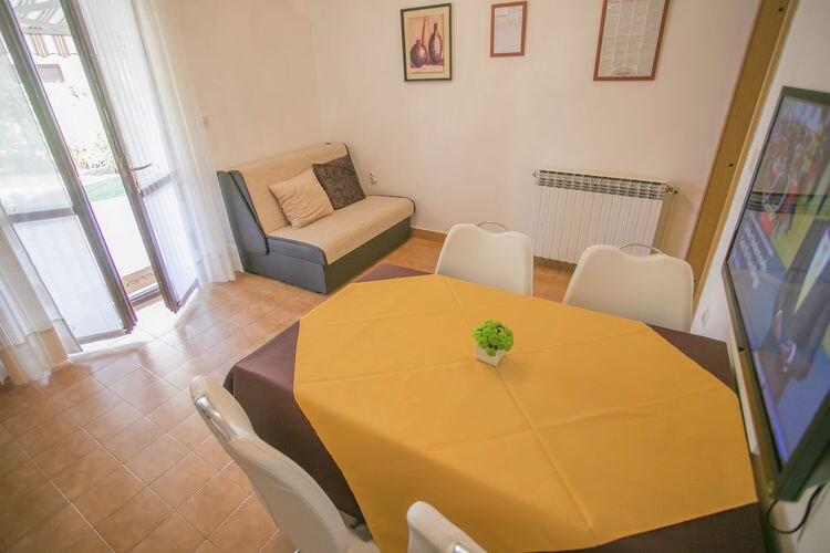 Appartement Kroatië, Istrie, Porec Appartement HR-52440-105