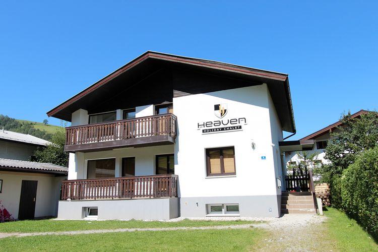 Skichalet Kaprun Kaprun Salzburg Austria