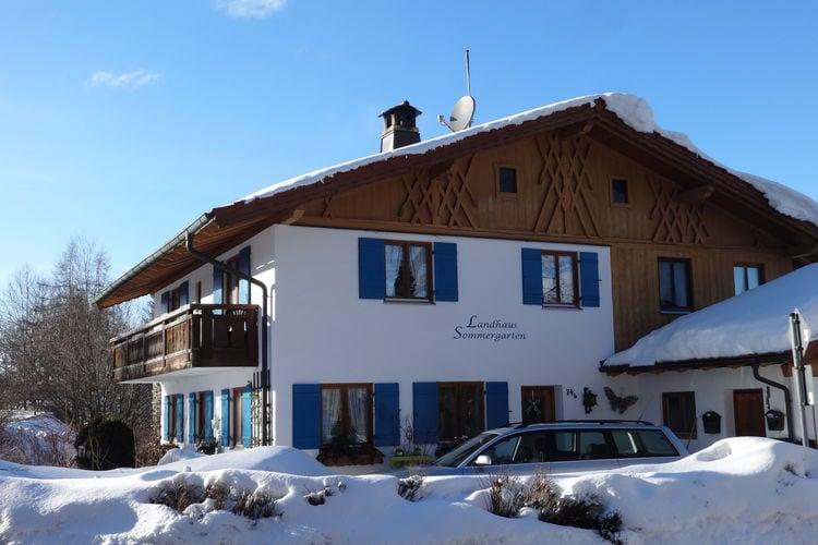 Appartement Duitsland, Beieren, Bad Bayersoien Appartement DE-82435-11