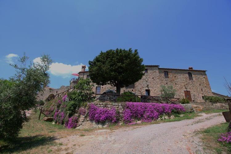 Alfredo  Tuscany Elba Italy