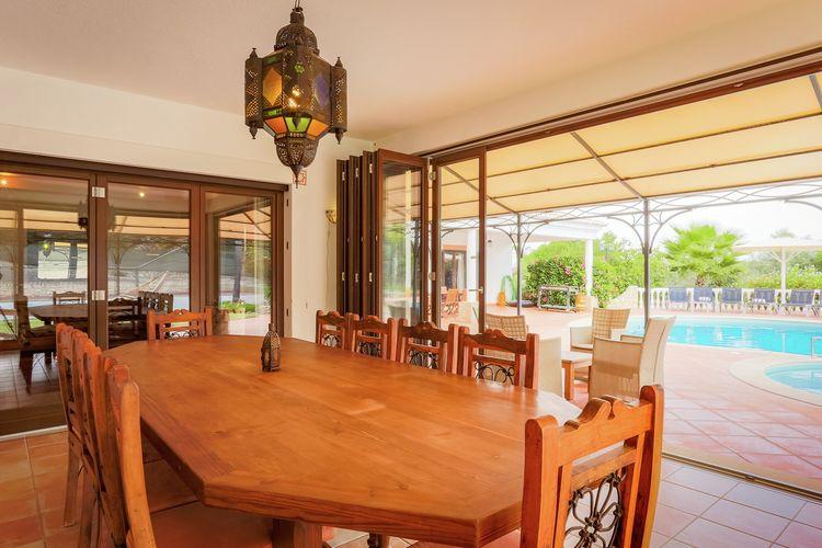 Vakantiewoning Portugal, Algarve, Carvoeiro Villa PT-8400-33