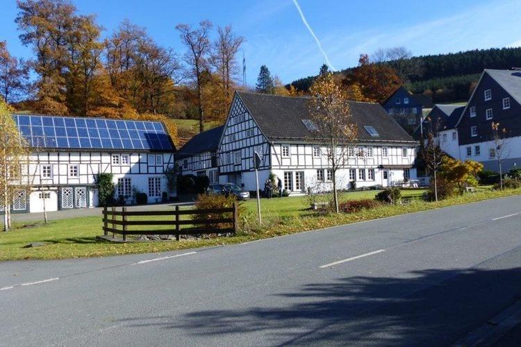 vakantiehuis Duitsland, Sauerland, Schmallenberg vakantiehuis DE-57392-72