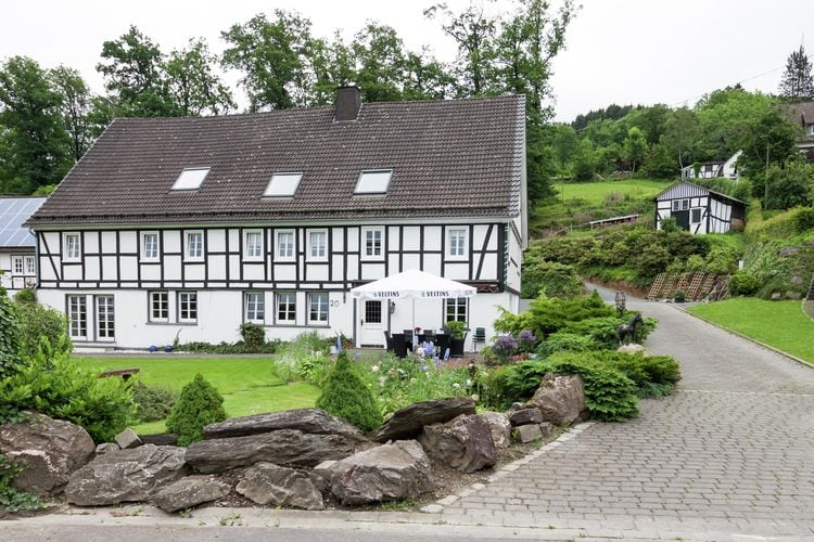 Vakantiehuis  met wifi  Schmallenberg  Bette