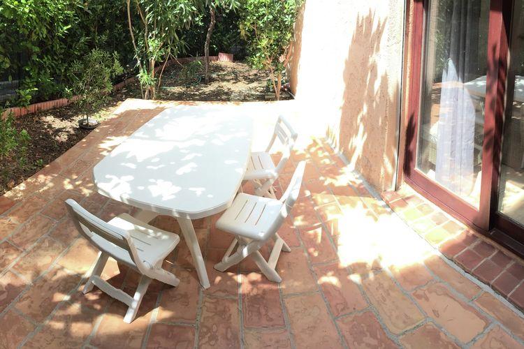 vakantiehuis Frankrijk, Provence-alpes cote d azur, Toulon vakantiehuis FR-83000-07