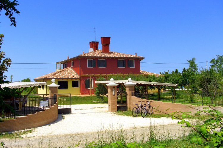 Vakantiewoning Italië, Veneto, Jesolo vakantiewoning IT-30016-03