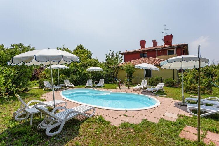 vakantiehuis Italië, Veneto, Jesolo vakantiehuis IT-30016-03