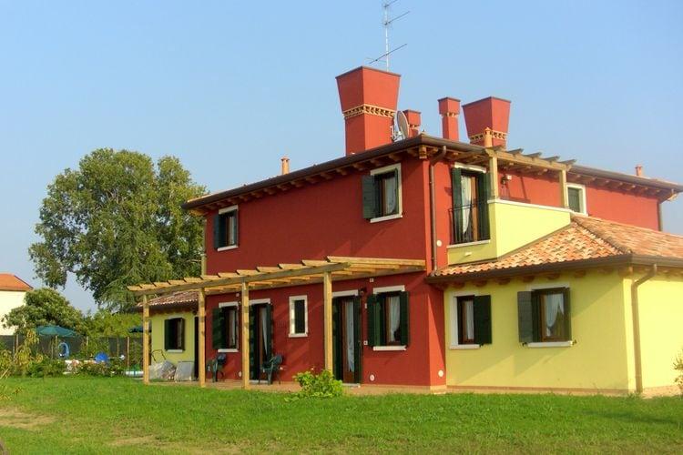 vakantiehuis Italië, Veneto, Jesolo vakantiehuis IT-30016-01