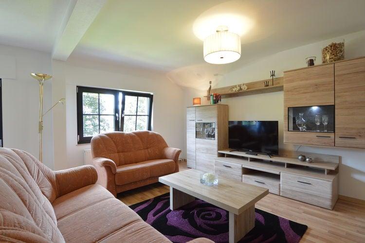 Appartement België, Luik, Weywertz Appartement BE-4750-57