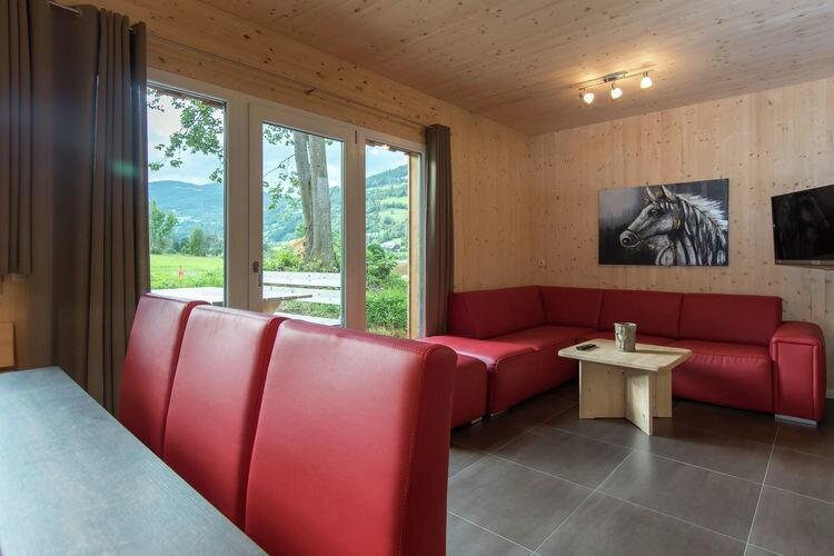 Chalet Oostenrijk, Steiermark, Kreischberg Murau Chalet AT-8861-64