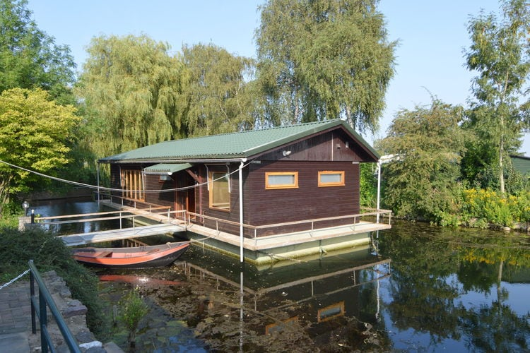 House-Boat Guelders