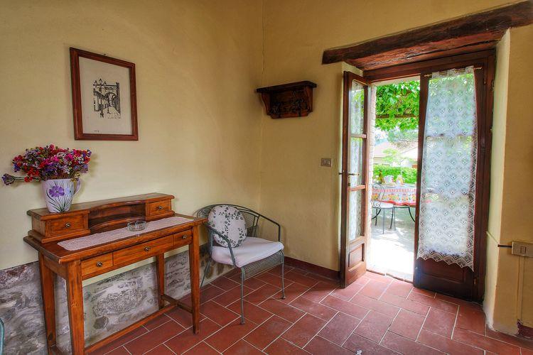 Boerderij italie, Umbrie, Monte s. Maria Tiberina Boerderij IT-00004-61