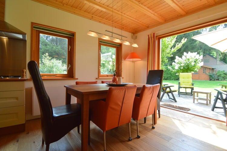 vakantiehuis Nederland, Gelderland, Wissel vakantiehuis NL-8162-11