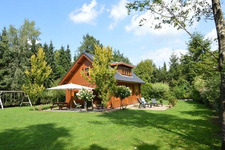 Vakantiehuizen Nederland | Gelderland | Vakantiehuis te huur in Wissel   met wifi 6 personen