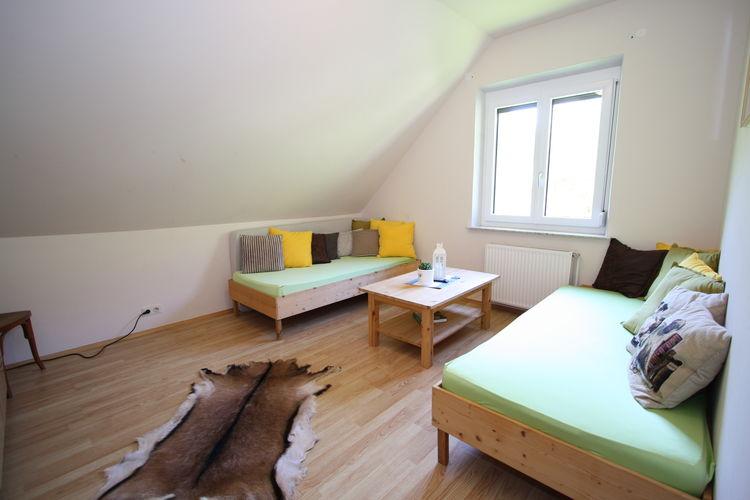 Appartement Oostenrijk, Steiermark, Pusterwald Appartement AT-8764-02