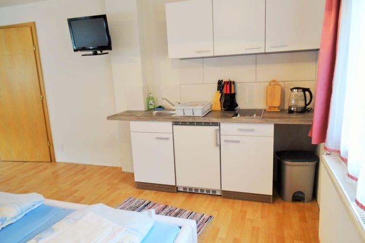 Appartement Oostenrijk, Steiermark, Pusterwald Appartement AT-8764-03