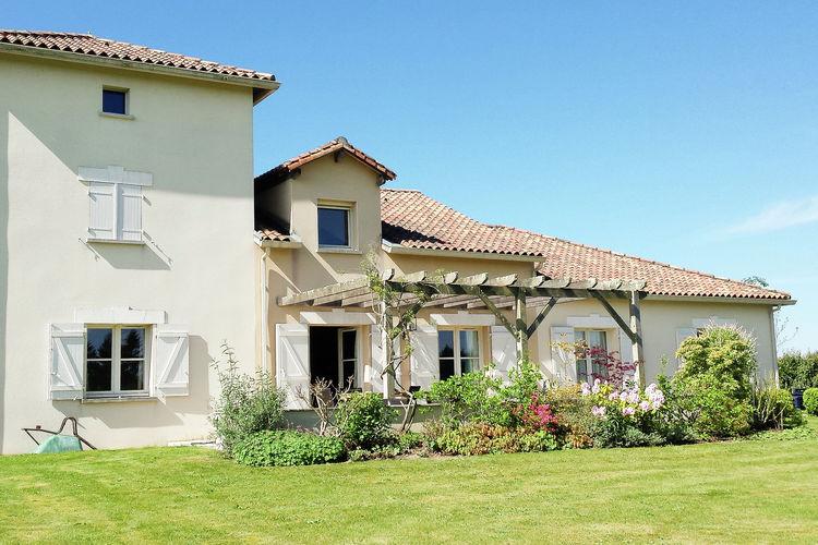 Villa met zwembad met wifi  DordogneLa Prèze 10 près de la Dordogne