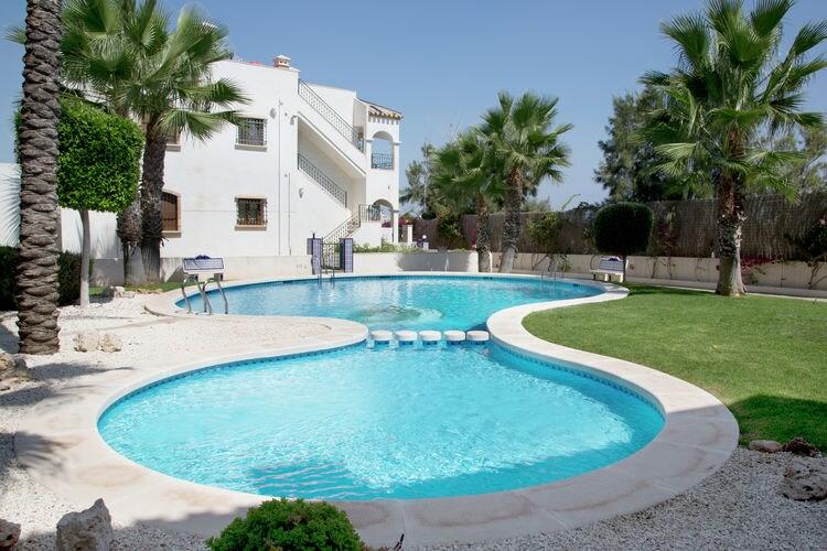 vakantiehuis Spanje, Costa Blanca, Orihuela Costa vakantiehuis ES-03189-75