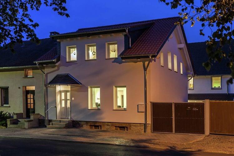 Vakantiehuizen Duitsland | Berlijn | Vakantiehuis te huur in Thale    7 personen