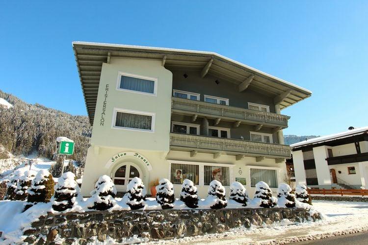 Renate IV - Apartment - Kelchsau