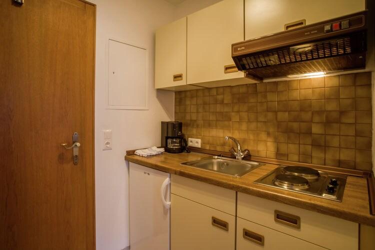 Appartement Oostenrijk, Tirol, Hopfgarten im Brixental Appartement AT-6361-55
