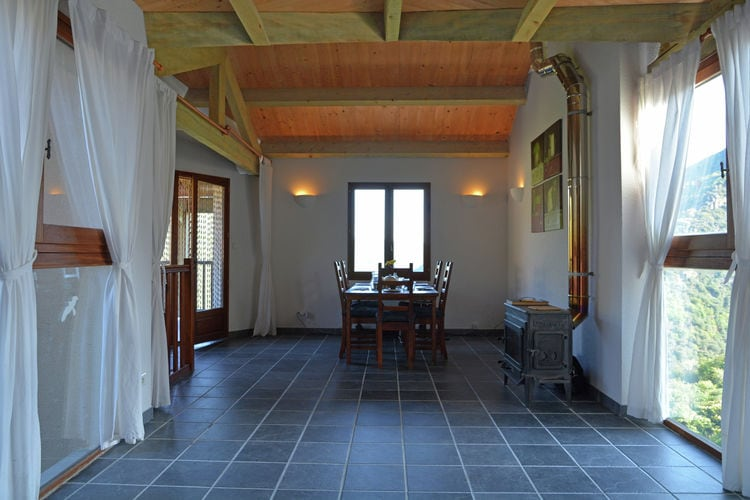 Ferienhaus Villa Vue panoramique sur val du Chassezac (1735751), Pied de Borne, Lozère, Languedoc-Roussillon, Frankreich, Bild 6