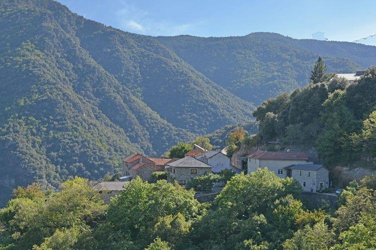 Ferienhaus Villa Vue panoramique sur val du Chassezac (1735751), Pied de Borne, Lozère, Languedoc-Roussillon, Frankreich, Bild 24