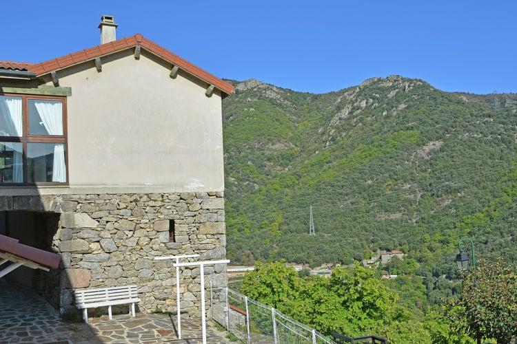 Ferienhaus Villa Vue panoramique sur val du Chassezac (1735751), Pied de Borne, Lozère, Languedoc-Roussillon, Frankreich, Bild 2