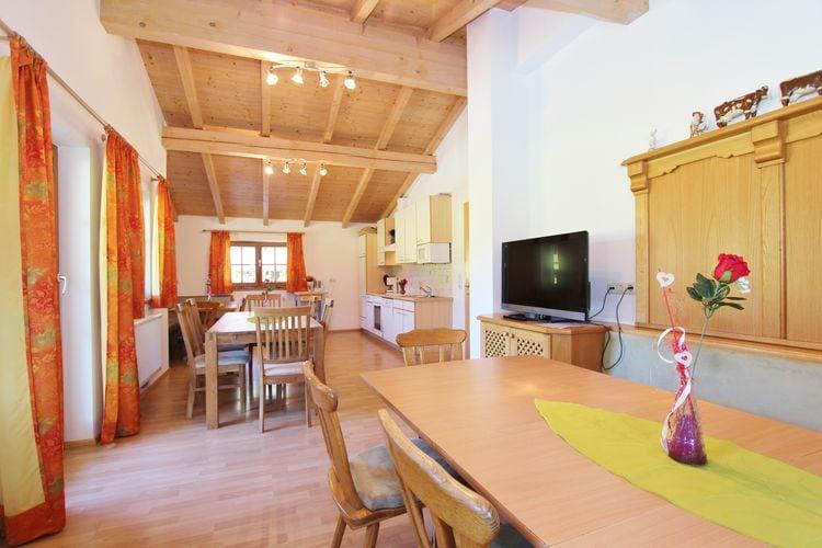 Appartement Oostenrijk, Salzburg, Neukirchen am Großvenediger Appartement AT-5741-53