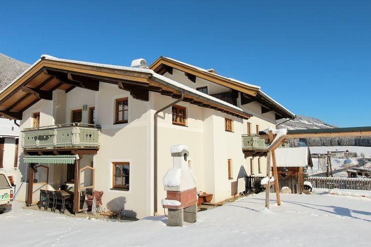 Vakantiehuizen Oostenrijk | Salzburg | Appartement te huur in Neukirchen-am-Grovenediger met zwembad  met wifi 12 personen